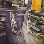 Silver Brand Jeans in Plus Sizes