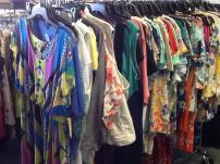 Tunics, Batwing, and more fun styles