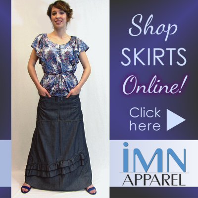 imn Skirts from Deb's Fashions