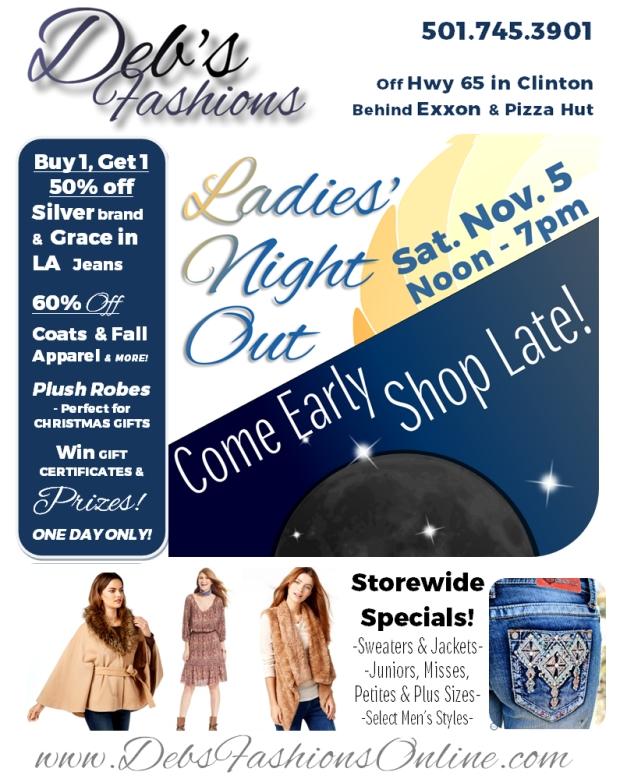 Karen Scott and Jr. Apparel $12.99. Plush Robes Retail $60 Now $19.99 Storewide Specials
